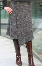 Akimbo Skirt