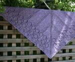 garden arbor shawl