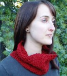 Undulating Cowl