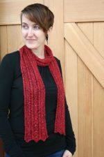 RadiantScarf